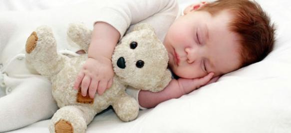 مقدار مفید خواب شبانه برای کودکان