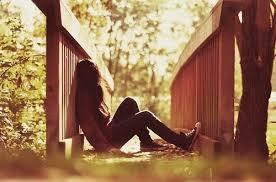 تنهایی..............