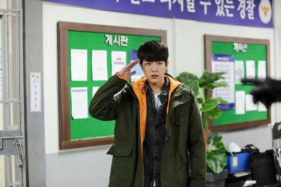 """[PICS]"""" 170119 Good Pictures"""" Naver Blog Update – Sungyeol"""