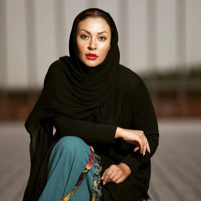 عکس جدید زیبا بروفه در خرداد 94