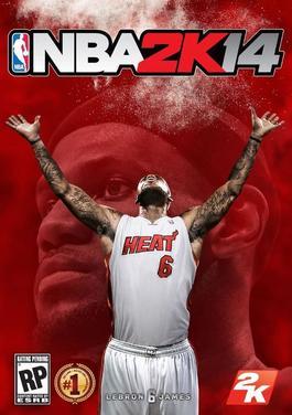 ۲K سرورهای NBA 2K14 را این ماه می بندد