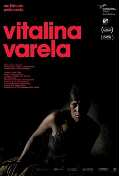 دانلود فیلم Vitalina Varela 2019