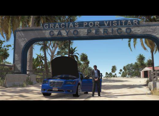 صداهای واقعی برای GTA V