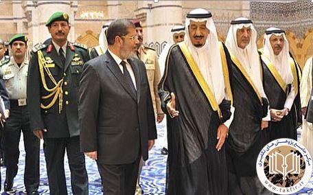 وهابیت واخوان المسلمین