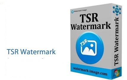 TSR Watermark Image 3.5.1.3