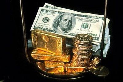قیمت امروز طلا و سکه و دلار 1394/03/07