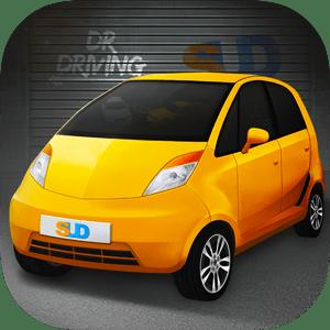 دانلود Dr. Driving 2 v1.43 - بازی ماشین سواری دکتر رانندگی 2 اندروید + مود