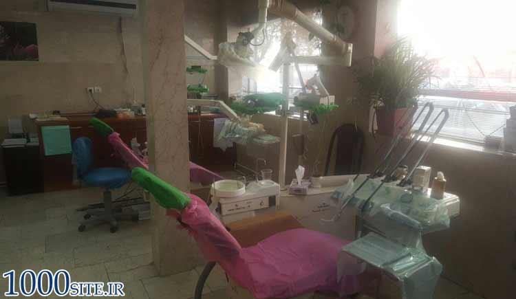 درمانگاه شبانه روزی سفیران