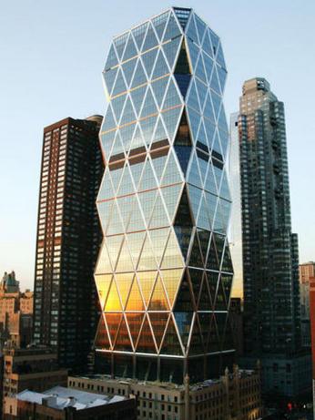 برج هیست نیویورک
