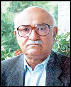 پروفسور سیف الدین نجم آبادی