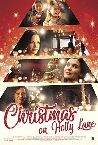 دانلود فیلم Christmas on Holly Lane 2018
