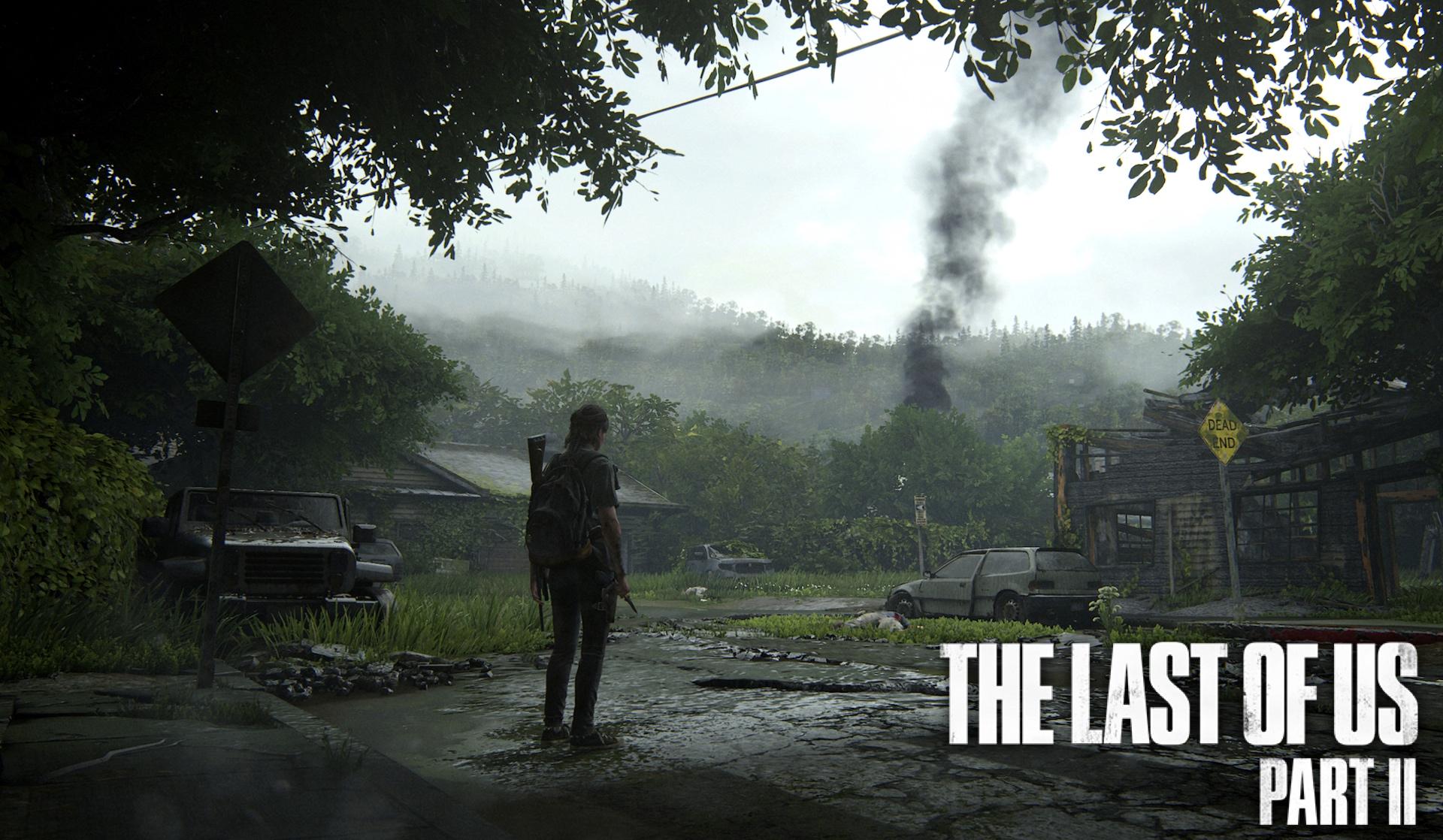 مجموعه ویدئوهای The Last of Us II: داستانِ بازی