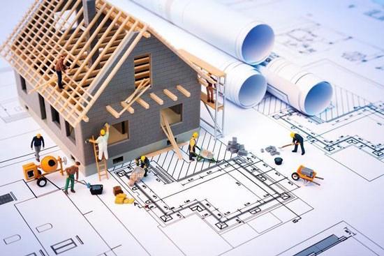 تخریب اصولی ساختمان