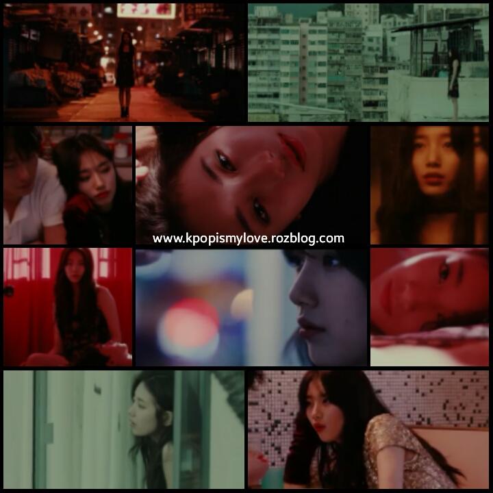 دانلود موزیک ویدیو جدید yes no maybe از suzy عضو Miss A