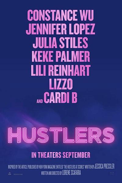 دانلود فیلم Hustlers 2019