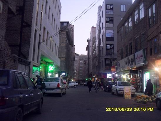 محمدشهر بمبیی ایران