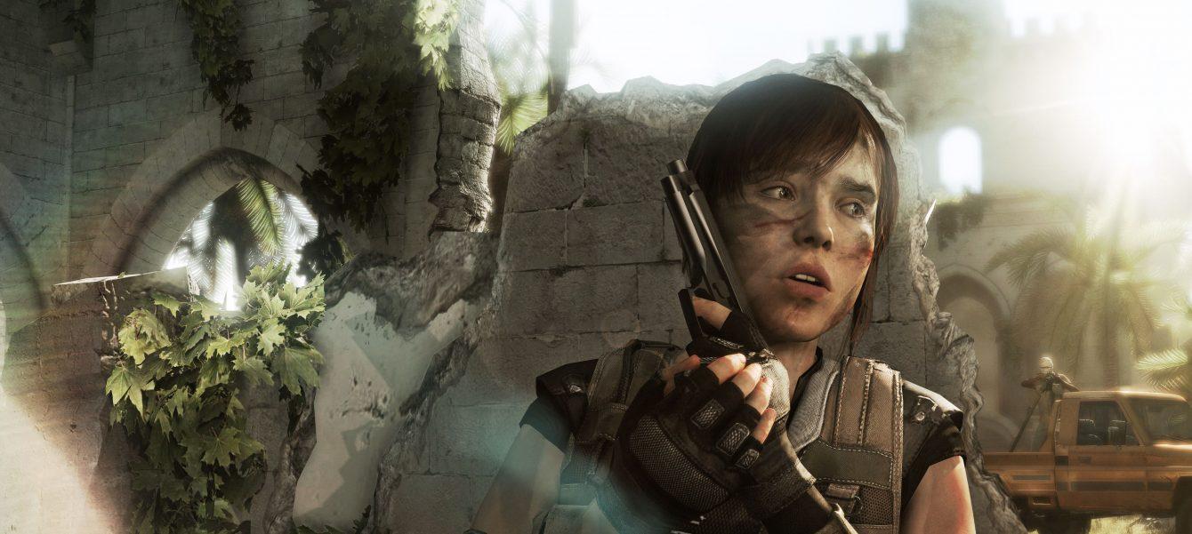 دموی بازی Beyond: Two Souls برای PC عرضه شد