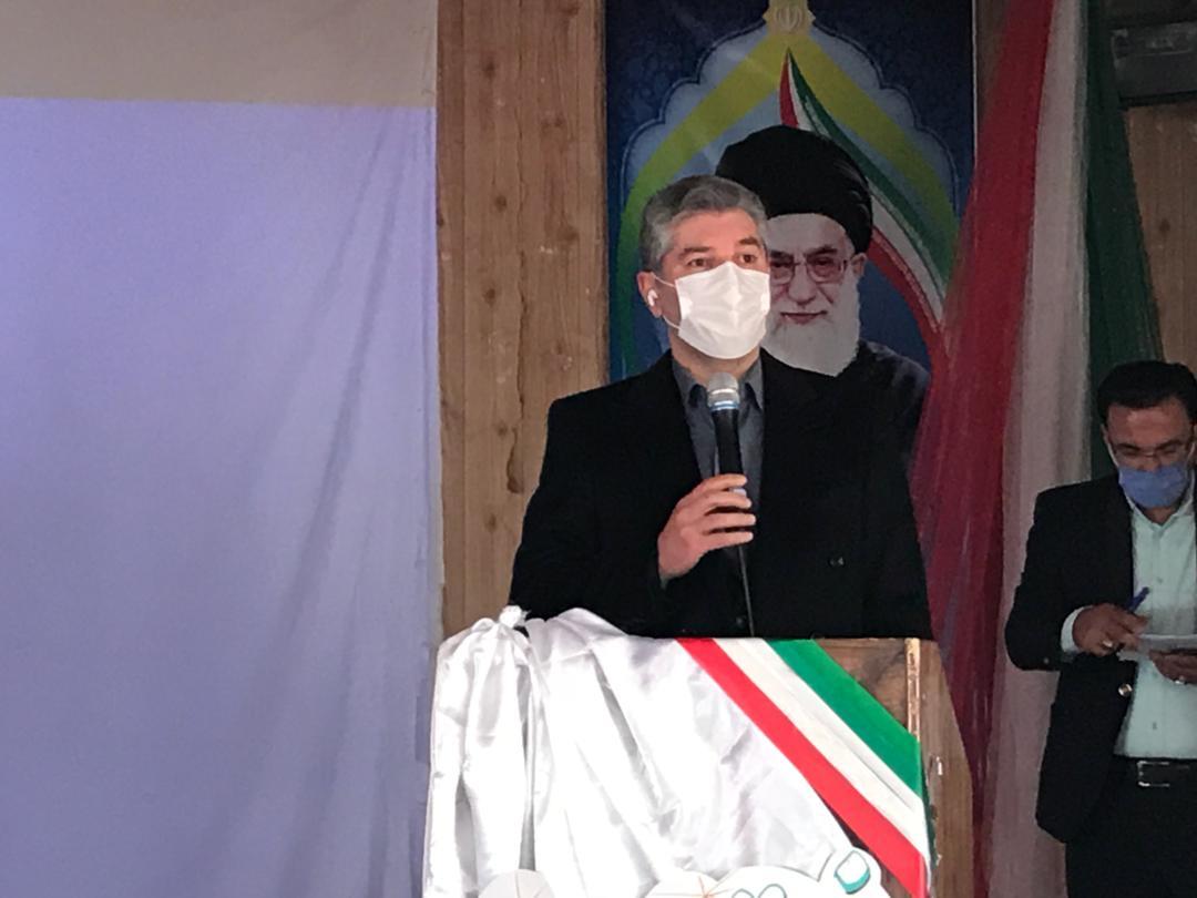 زنگ انقلاب در شهرستان دماوند نواخته شد