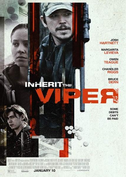دانلود فیلم Inherit the Viper 2019