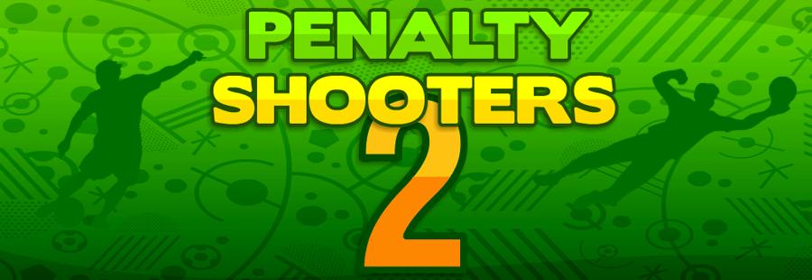 بازی آنلاین Penalty Shooters 2