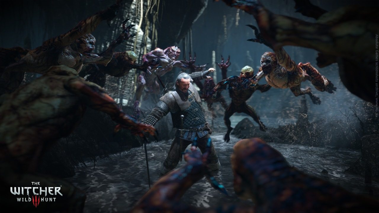The Witcher 3 Wild Hunt screenshot4