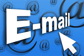لیست ایمیل اساتید