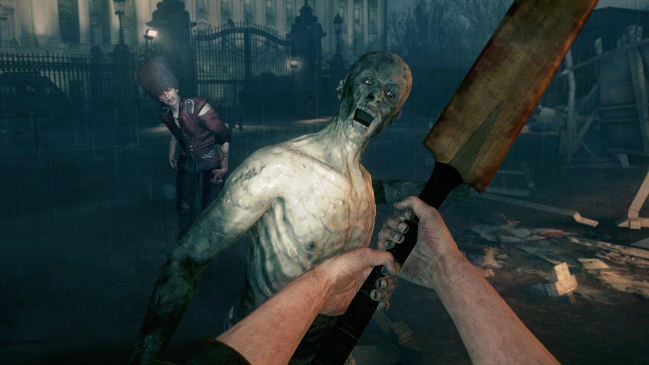 zombiu screenshot3