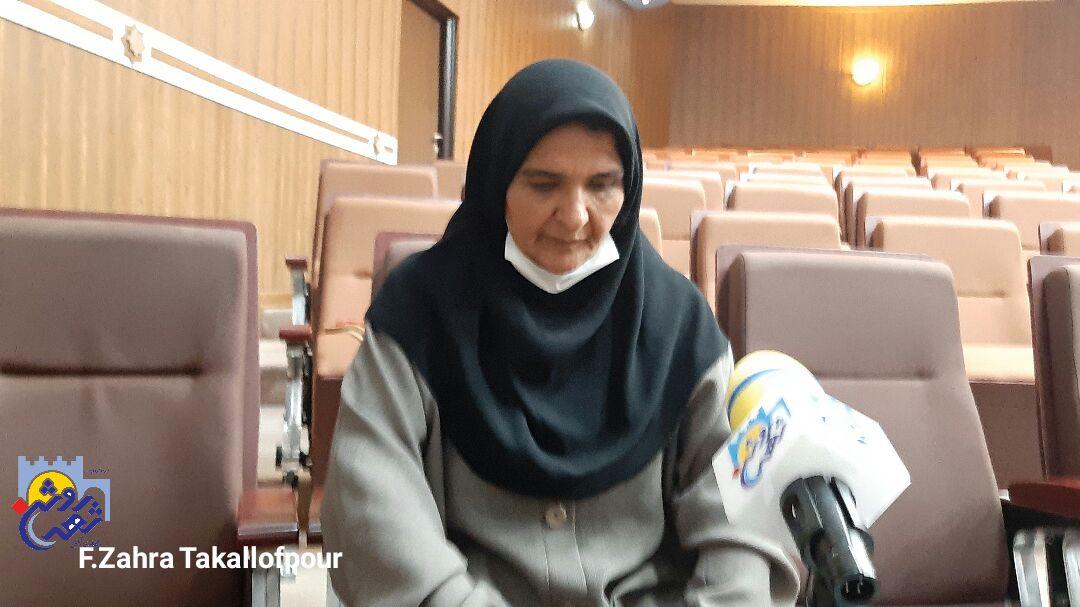 بزرگترین آرزویم ساخت فیلم دفاع مقدس در کرمانشاه است