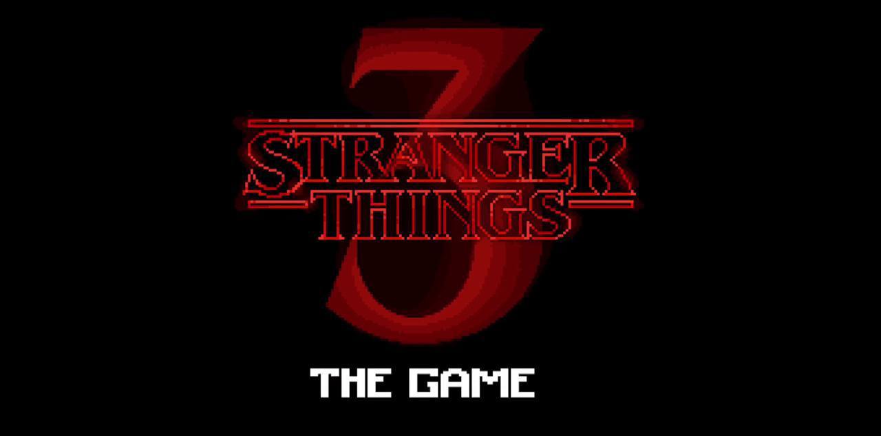 بازی Stranger Things 3: The Game همزمان با انتشار فصل سوم سریال عرضه شد.