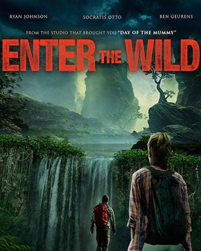 دانلود فیلم Enter The Wild 2018
