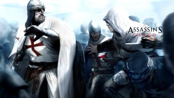 ماجرای جالب اضافه شدن ماموریتهای فرعی به اولین Assassin's Creed