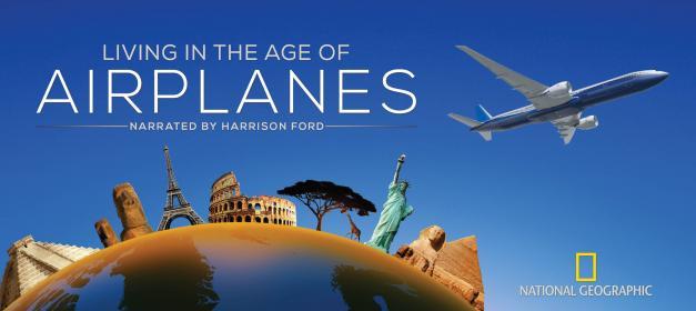 جایگاه هوانوردی در صنعت گردشگری