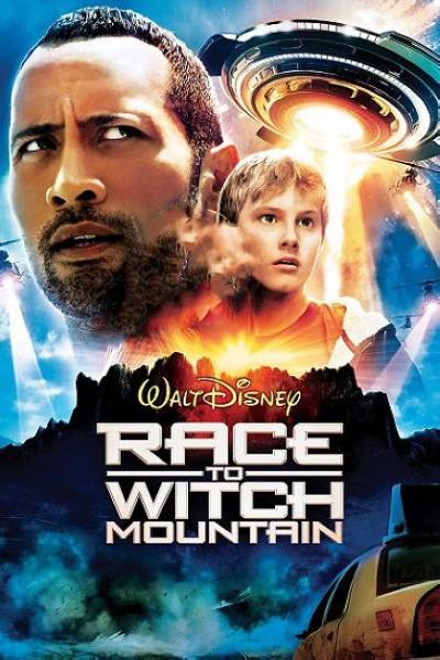 دانلود فیلم Race to Witch Mountain 2009