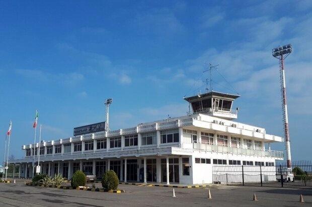 راه اندازی خط پرواز رامسر - ساری