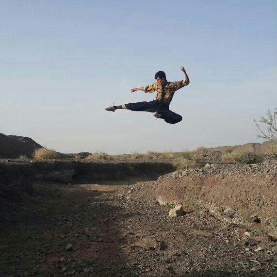 به روایت تصویر::: استاد محمد رسول کریمی:::