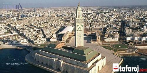 مسجد حسن ثانی