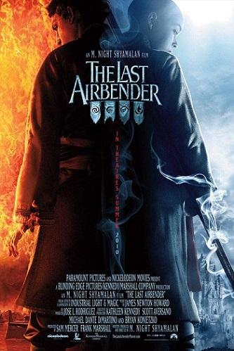 دانلود فیلم The Last Airbender 2010 با دوبله فارسی