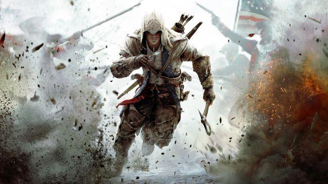 بخشی از بهبودهای گیم پلی نسخهی بازسازی شدهی Assassin's Creed III مشخص شد