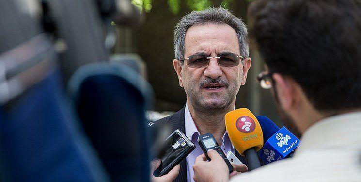 تاکید استاندار تهران بر عدم برگزاری مراسم و تجمع در شرایط کرونا؛ هر نوع تجمعی در ایام فاطمیه ممنوع است