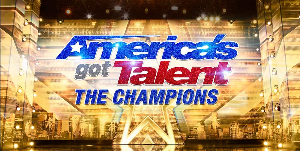 دانلود برنامه America's Got Talent: The Champions