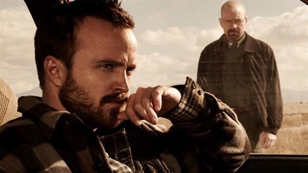 فیلم Breaking Bad از شبکهی Netflix پخش خواهد شد