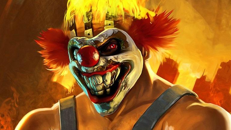 معرفی بازی Twisted Metal 2012 به علاوهی تاریخچهی این مجموعه