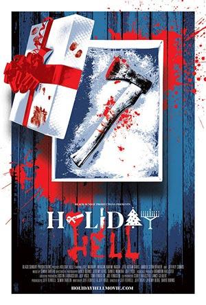 دانلود رایگان فیلم Holiday Hell 2019