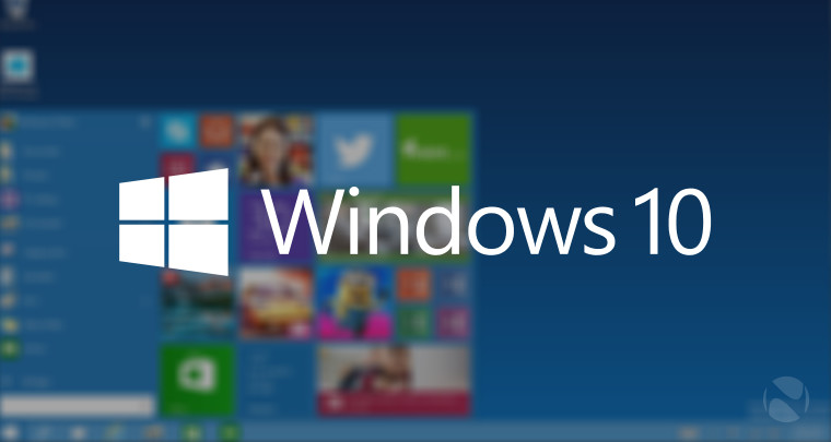 microsoft windows 10 final x32 & x64