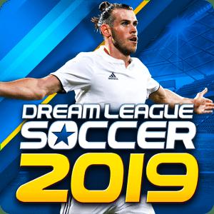 دانلود Dream League 2019 6.13 - بازی لیگ رویایی فوتبال 2019 اندروید + مود