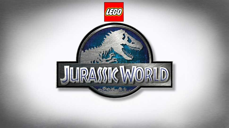 اولین تریلر از Lego Jurassic World منتشر شد