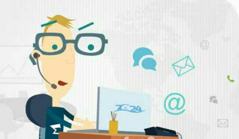 طراحی و برنامه نویسی وب سایت