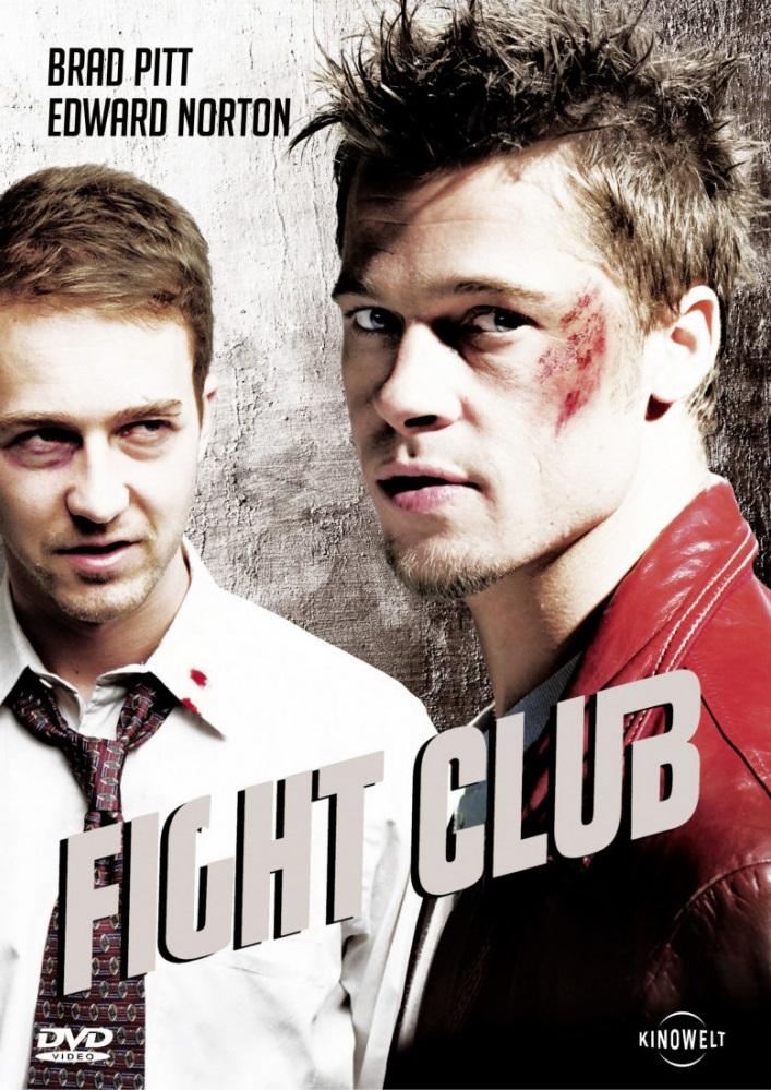 فیلم باشگاه مشت زنی Fight Club 1999 دوبله فارسی