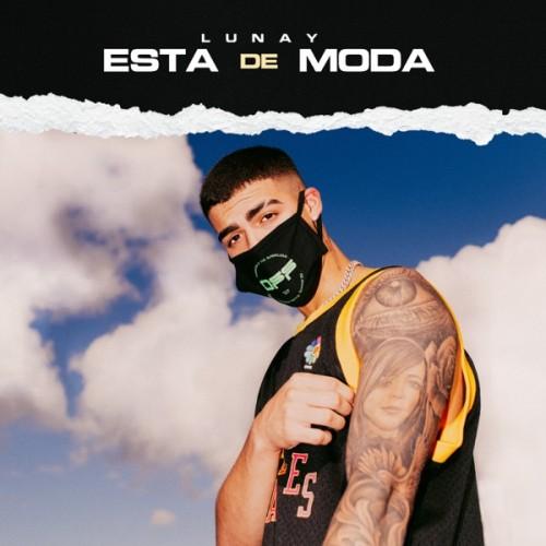 دانلود آلبوم Lunay - Esta de Moda