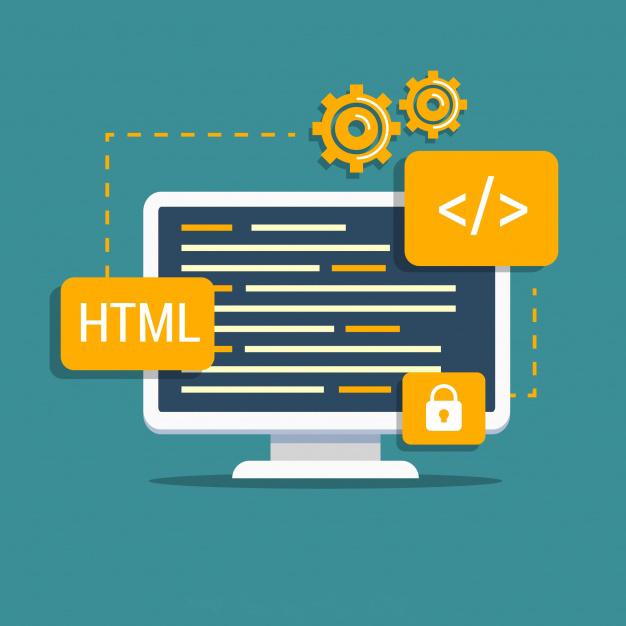 آموزش HTML – قالبدهی متنی و آشنایی مقدماتی با CSS